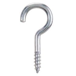 Soporte Techo Con Estribo Para Riel P950 Blanco