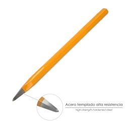 Placa Máquina Carne Elma Numero 20-22 De 4,5 mm.