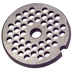 Soporte Para Madera Placa Bicromatada 50x160 mm.