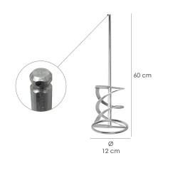 Mantel Antimanchas Hule Rollo 140 cm. x 20 metros Frutas