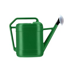 Regadera Plastico Saturnia   4 litros