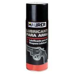 Spray Lubricante Para Armas 200 ml.