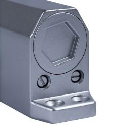 Cinta Persiana Wolfpack Gris 18 mm. Rollo 6 Metros