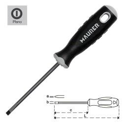 Pantalon De Trabajo Largo, Color Azul, Multibolsillos, Resistente, Talla 56