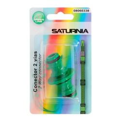 Tutor Varilla Bambú Plastificado Ø  8  - 10 mm. x  90 cm. (Paquete 10 Unidades)