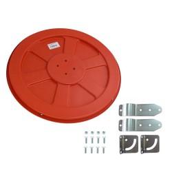 Batidora De Mano, Incluye Accesorios, 1000 W. Velocidad Regulable. Con vaso medidor, picador - triturador y varillas.