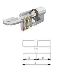 Zapatos Seguridad Piel Negra Wolfpack  Nº 48 (Par)