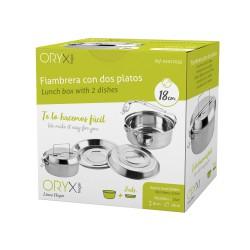 Silla Playa Aluminio Director Azul