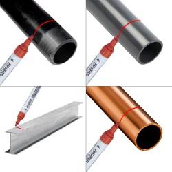Cuchillo Maurer Hoja Auto-Retractil