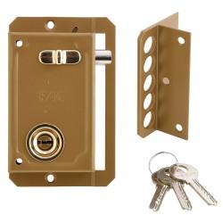 Buzo Trabajo Wolfpack Azul Talla   52