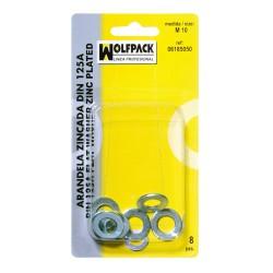 Malla Plastificada Country  100x50 / 100 cm. rollo 25 Metros