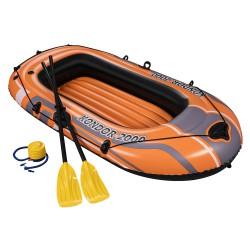 Cascos Para Obra Rojo