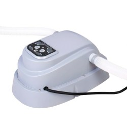 Calentador Piscina (1.500-17.000 litros)