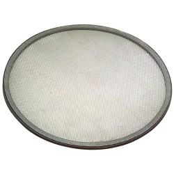Disco Laminas Lija Circonio 115x22 mm. Grano  60