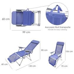 Abrazadera Metalica M-6   24 mm. (Caja 100 piezas)
