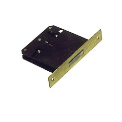 Cerradura Mueble Sin Llave 32/25 mm.