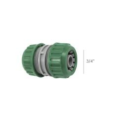 Grapa Metalica 1 Pata      12 mm. Wolfpack Caja 100 unidades