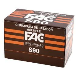Pantalones de Trabajo Cortos Gris/Amarillo Talla 46/48 L