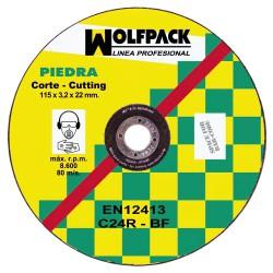 Tubo Aluminio Compacto Gris Ø 100 mm. / 5 metros