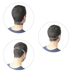 Tubo Aluminio Compacto Gris Ø 250 mm. / 5 metros