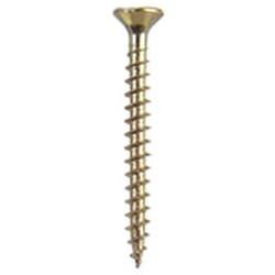 """Numero Latón """"6"""" 10 cm. con Tornilleria Oculta (Blister 1 Pieza)"""