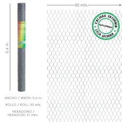 Muela Maurer Corindon 125x20x16 mm. Grano 60