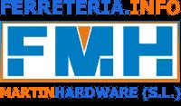 Ferretería Martin Hardware (S.L.)